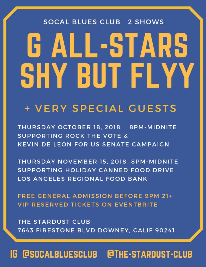 G All Stars